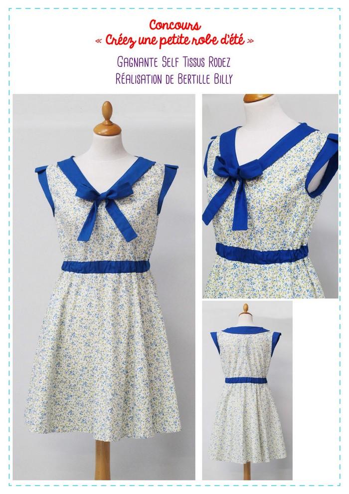 concours robe d'été rodez