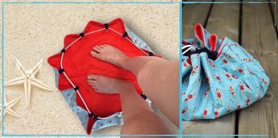 Blog baluchon piscine