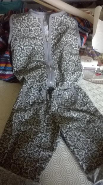 Combi-pantalon pour Rose (2)