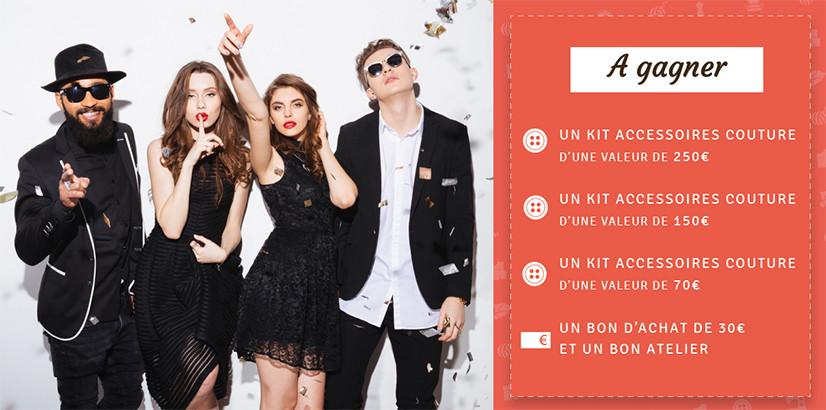 Cover concours tenue de fête