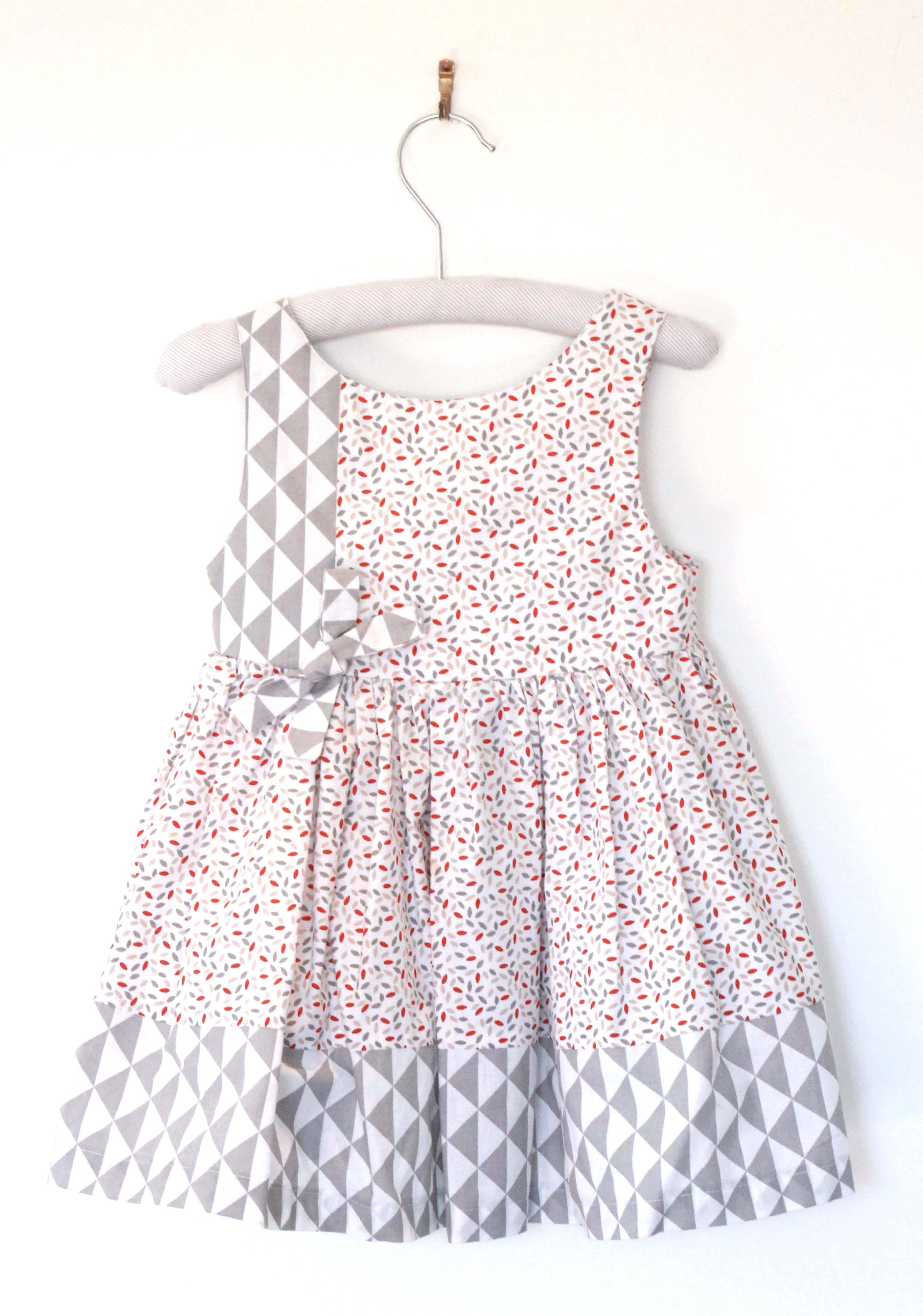 Concours mix match d couvrez les robes des gagnantes - Magasin bebe lorient ...
