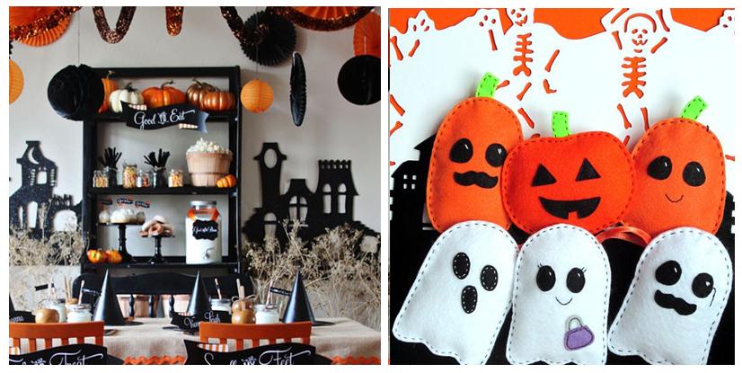 d corations tissu pour halloween je fais moi m me. Black Bedroom Furniture Sets. Home Design Ideas