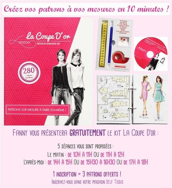 E-mailing Coup d'Or