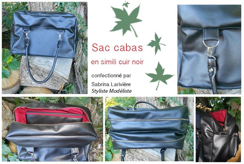 Sac Cabas Sac cuir Sac simili simili Sac en Cabas cuir Cabas en cuir simili en SAavpv