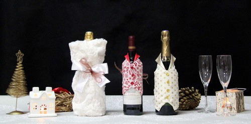 Blog bouteille