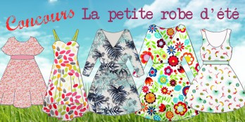 concours robe d'été