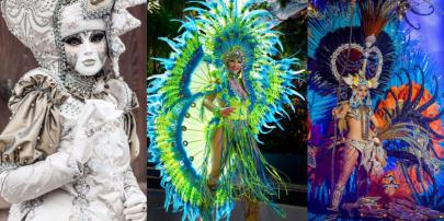 costumes -carnaval