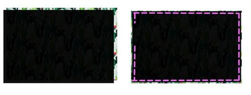 coudre sets de table en tissu