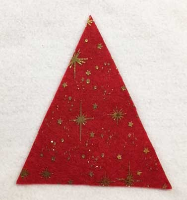 couper les triangles