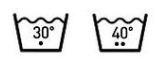 lavage temperature