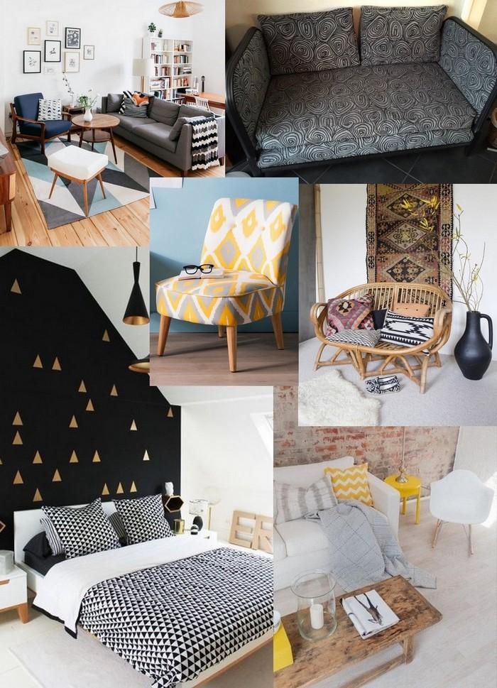 les tendances 2016 je fais moi m me. Black Bedroom Furniture Sets. Home Design Ideas