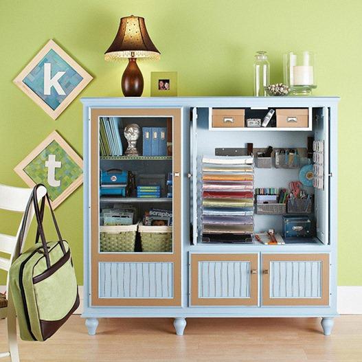 painted-craft-cabinet-bhg