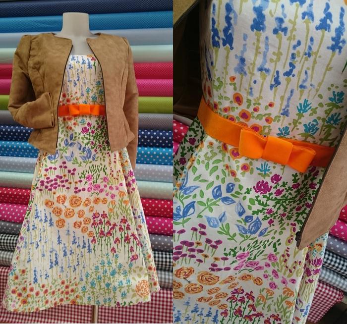 robe burda6758