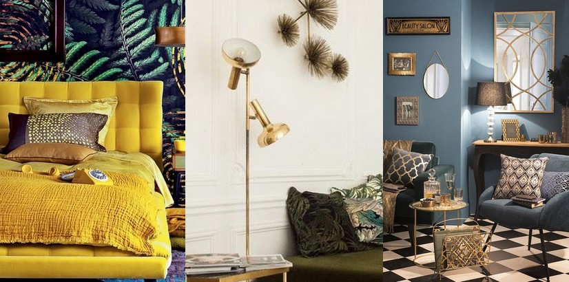 Tendances d co 2018 for Decoration maison tendance 2018