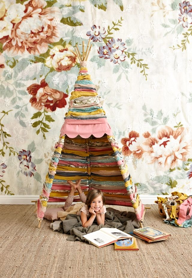la tente souvenir d enfance je fais moi m me. Black Bedroom Furniture Sets. Home Design Ideas